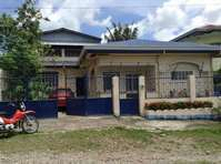 For Sale: House and Lot at SSS Village, Ormoc City Leyte