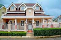 FOR SALE: House and Lot in Laguna Bel Air Sta. Rosa City