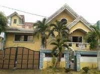 Neopolitan Subdivision Quezon City House & Lot for Sale