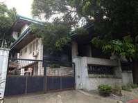 White Plains Quezon City 2-Storey House & Lot for Sale
