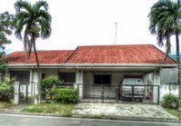 Foreclosed House Lot D-066 Sale Warsaw BF Homes Las Pinas