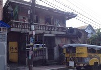 Foreclosed House Lot N-255 Sale Brgy Sto Nino Galas Quezon City