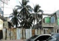 Foreclosed Vacant Lot (M-028) Sale Brgy Bagong Ilog Pasig City
