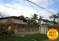 Foreclosed Vacant Lot (SFO-065) for Sale Cauayan Isabela