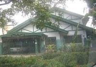 Foreclosed House & Lot (I-017) for Sale Parkland Estates Brgy Malanday Marikina City