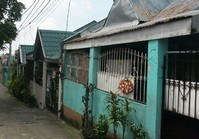 House Lot A-073 Sale Kingstown 1 Subdivision Bagumbong Caloocan
