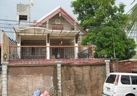 Foreclosed House & Lot (A-076) for Sale Del Rey Ville 2 Subdivision Camarin Caloocan City