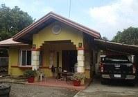 House Lot 1 Sale Bagong Dalan Baga-as Subdivision EB Magalona