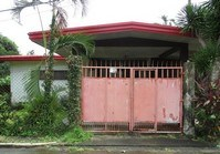 Foreclosed House & Lot (BAC-101) for Sale Brgy Taculing Bacolod City Negros Occidental