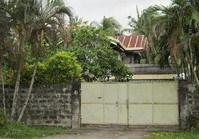 Foreclosed House & Lot (BAC-106) for Sale Hofilena Subdivision Brgy Mambulac Silay City Negros Occidental