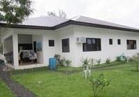 Foreclosed House & Lot (BAC-109) for Sale Villa Valderrama Subdivision Brgy Bata Bacolod Negros Occidental