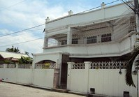 Foreclosed House & Lot (C-011) for Sale Romanville Subdivision 2 Brgy Sinalhan Sta Rosa Laguna