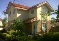 Foreclosed House & Lot (B-111) for Sale Avida Sta Catalina Phase 3 Dasmarinas Cavite