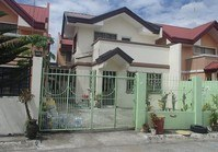 Foreclosed House & Lot (BAC-113) for Sale Golden River Subdivision Brgy Taculing Bacolod Negros Occidental
