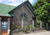 Foreclosed House & Lot (BAC-115) for Sale Menlo Village Phase 1 Talisay Negros Occidental