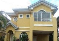 House Lot 116 Sale La Residencia Arevalo District Iloilo City