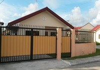 House Lot 120 Sale Terranova Subdivision Bacolod Negros Occ