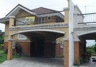 Foreclosed House & Lot (O-121) for Sale Saint Alexandra Estates Brgy Dalig Antipolo City