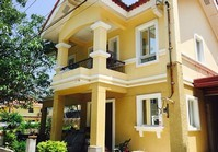 Foreclosed House & Lot (DVO-123) for Sale Camella Homes Brgy San Isidro General Santos City
