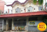 House Lot 125 Sale ES Villa Homes Brgy Tanyag Antipolo City