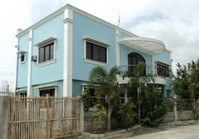 House Lot 129 Sale Fatima Subdivision Arevalo Iloilo City