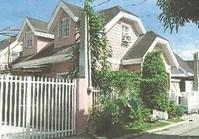Foreclosed House & Lot (C-134) for Sale Laguna Bel-Air 1 Phase 2 Sta Rosa Laguna