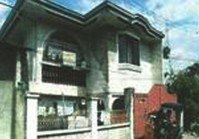 Foreclosed House & Lot (DAG-137) for Sale Arzadon Compound Mayombo District Dagupan Pangasinan