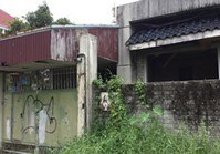 Foreclosed House & Lot (SFO-148) for Sale Rosario Ville San Roque Tarlac City