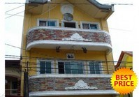 Foreclosed House & Lot (O-151) for Sale Aurora Subdivision Brgy San Isidro Angono