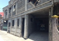 Foreclosed House & Lot (C-155) for Sale Mabuhay Homes Golden City Subdivision Sta Rosa Laguna