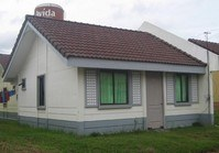 Foreclosed House & Lot (B-156) for Sale Villa Sta Cecilia Brgy Paliparan Dasmarinas Cavite