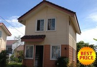 Foreclosed House & Lot (O-164) for Sale Saint Gabriel Heights Subdivision Brgy Dalig Antipolo City