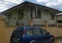 Foreclosed House & Lot (LIP-194) for Sale Guevarra Subdivision Brgy Del Remedio San Pablo Laguna