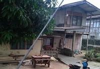 House Lot 196 Sale Brgy Macarang Mangatarem Pangasinan