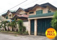 House Lot Sale Village East Executive Homes Antipolo City