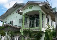 Foreclosed House & Lot (T-208) for Sale Earth and Homes Subdivision Balagtas Bulacan