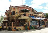 House Lot 213 Sale Eastwood Greenview 2 San isidro Rodriguez