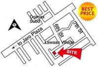 House Lot 22 Sale Lawaan Subdivision Balantang Jaro Iloilo