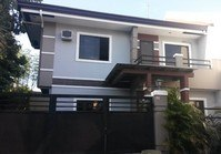 Foreclosed House & Lot (B-221) for Sale Meadowood Executive Village Brgy Panapaan Bacoor Cavite