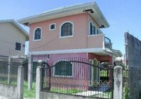 Foreclosed House & Lot (LIP-226) for Sale Beaumont Ville Subdivision Brgy Sapul Calapan Oriental Mindoro