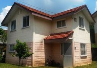 Foreclosed House & Lot (O-228) for Sale Saint Gabriel Heights Subdivision Brgy Dalig Antipolo City
