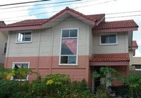 Foreclosed House & Lot (B-233) for Sale Sta Catalina Village Phase 3 Dasmarinas Cavite