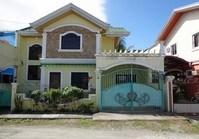 House Lot 234 Sale Beaumont Ville Calapan Oriental Mindoro