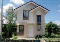 Foreclosed House & Lot (B-235) for Sale Avida Village Sta Cecilia Dasmarinas Cavite