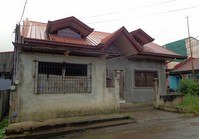 Foreclosed House & Lot (LIP-235) for Sale Greenville Subdivision Brgy Ayuti Lucban Quezon
