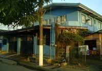Foreclosed House & Lot (O-235) for Sale Rainbow Village Brgy San Isidro Angono