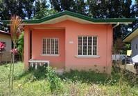 Foreclosed House & Lot (LIP-239) for Sale Juan Miguel Village Brgy Malabanban Sur Candelaria Quezon