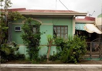 Foreclosed House & Lot (B-240) for Sale Mary Cris Complex Malagasang 2 Imus Cavite