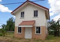 Foreclosed House & Lot (LIP-240) for Sale San Antonio Heights Phase 4-A Brgy San Antonio Sto Tomas Batangas