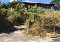 House Lot 263 Sale Valley Golf Subdivision San Juan Cainta